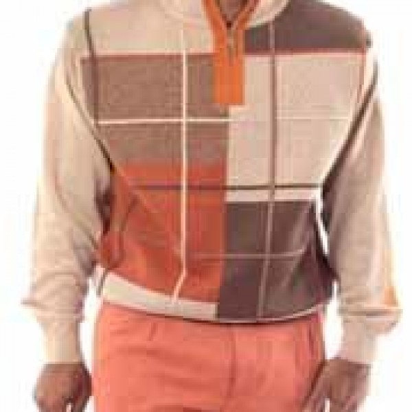 montique-dressy-mens-sweater-and-pants-two-piece-set-1511-rust-back