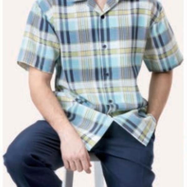 mens-walking-suits-montique-698-blue-short-sleeve