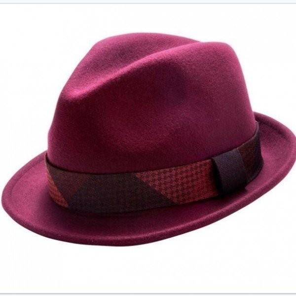 Montique Hat H 1628 Burgundy Men Hat 600x600 1 600x600, Abby Fashions