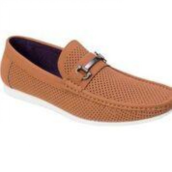 montique-s-45-mens-metal-bit-perforated-casual-loafers-brandy