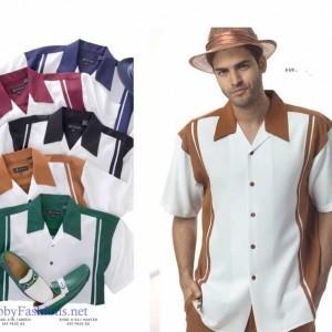 walking-suits-montique-668-camel-short-sleeve-set