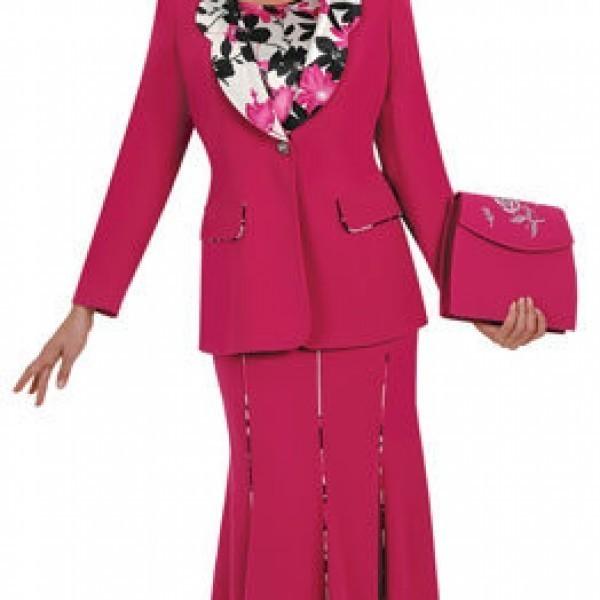 Womens Suits Aussie Austin 12603 Fuchsia 600x600 600x600, Abby Fashions