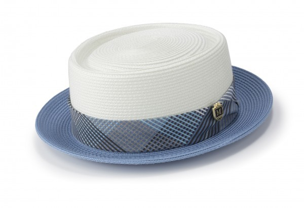 Montique H 1834 Mens Matching Hat Blue 1 600x411, Abby Fashions