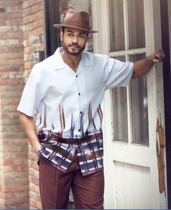 montique-1731-walking-suit-brown-short-sleeve-leisure-suits