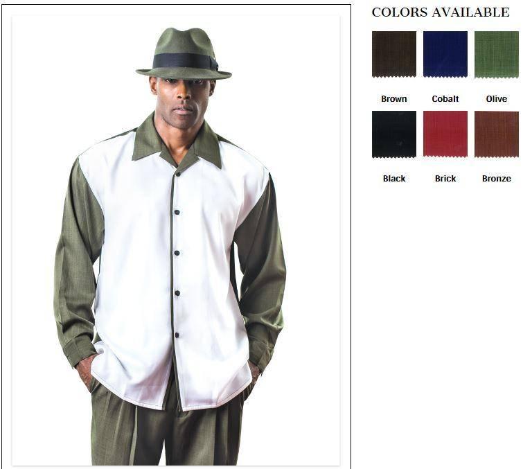 Montique 1123 Walking Suits