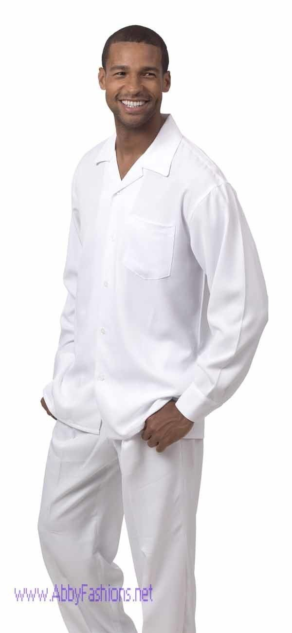 montique-mens-walking-suits-1641-white-solid-color-long-sleeve