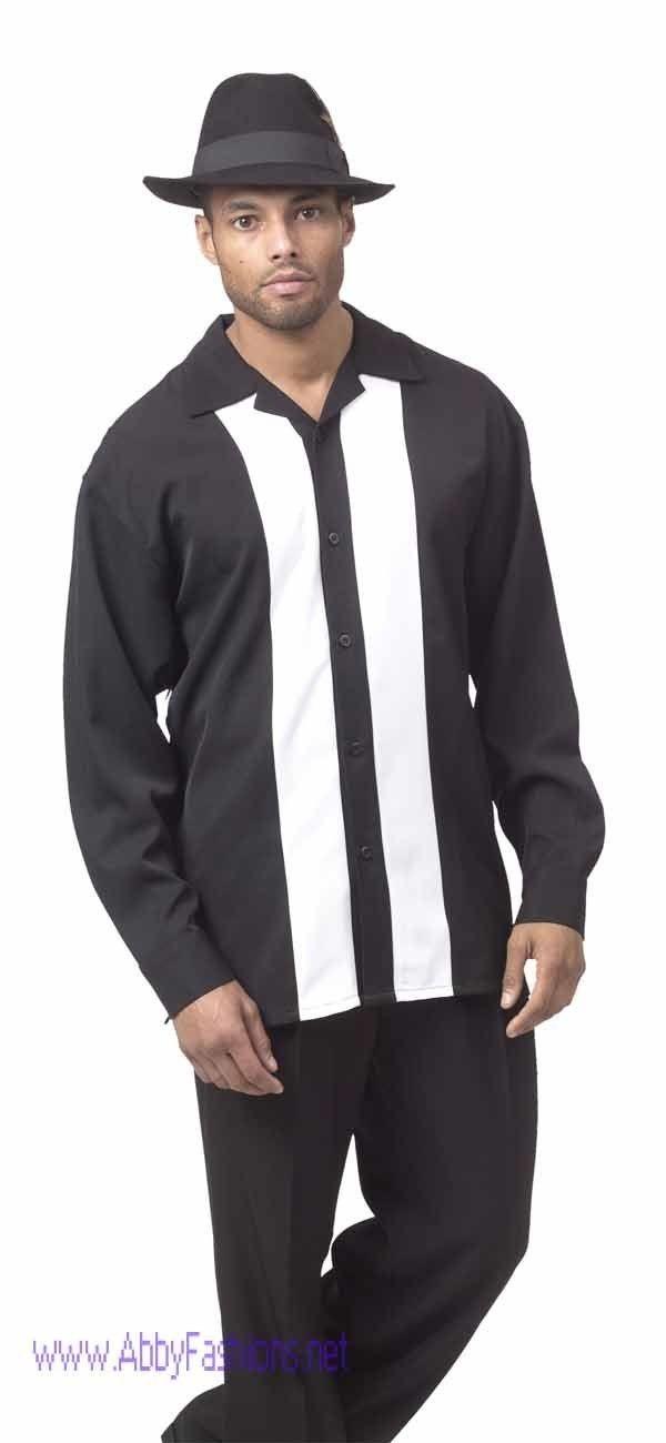 montique-mens-walking-suits-1690-white-black-long-sleeve