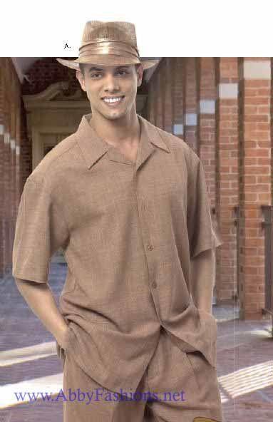 walking-suits-montique-532-brown-short-sleeve
