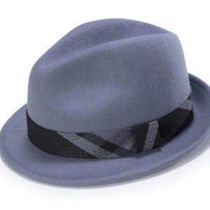 Montique H-1778 Bogart Matching Hat Grey