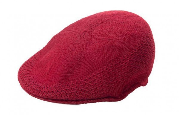 Montique H 43 Mens Knitted Ivy Cap Red 600x385, Abby Fashions