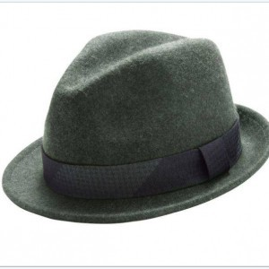 Montique H-1628 Matching Hat Green