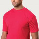 montique-mock-neck-sweater-k-800-red