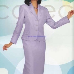 Chancelle Suit 16119 Lilac – Womens Church Suits