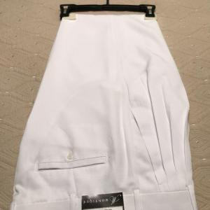 Montique 626 Walking Suits White