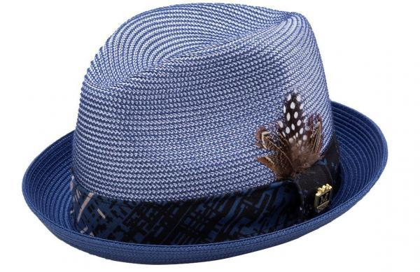 Montique H 1904 Mens Straw Hat Sapphire Matching Hats 600x389, Abby Fashions