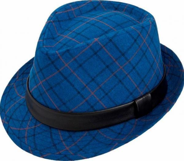 Montique H 14 Mens Matching Hat Blue 600x525, Abby Fashions