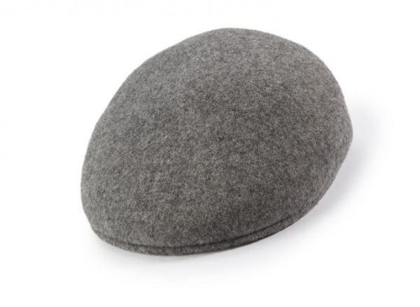 Montique H 71 Mens Wool Felt Ivy Cap Grey 600x438, Abby Fashions
