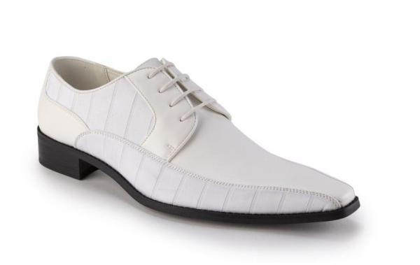 Montique S 1916 Mens Dress Shoes Lace Up White Matching Shoes 600x379, Abby Fashions