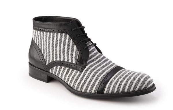 Montique S 1982 Mens Shoes Matching Boots Black 600x384, Abby Fashions