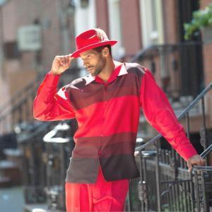 montique-walking-suits-1930-red-mens-2pc-leisure-suits