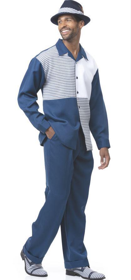 montique-walking-suits-1982-navy-mens-2pc-leisure-suits