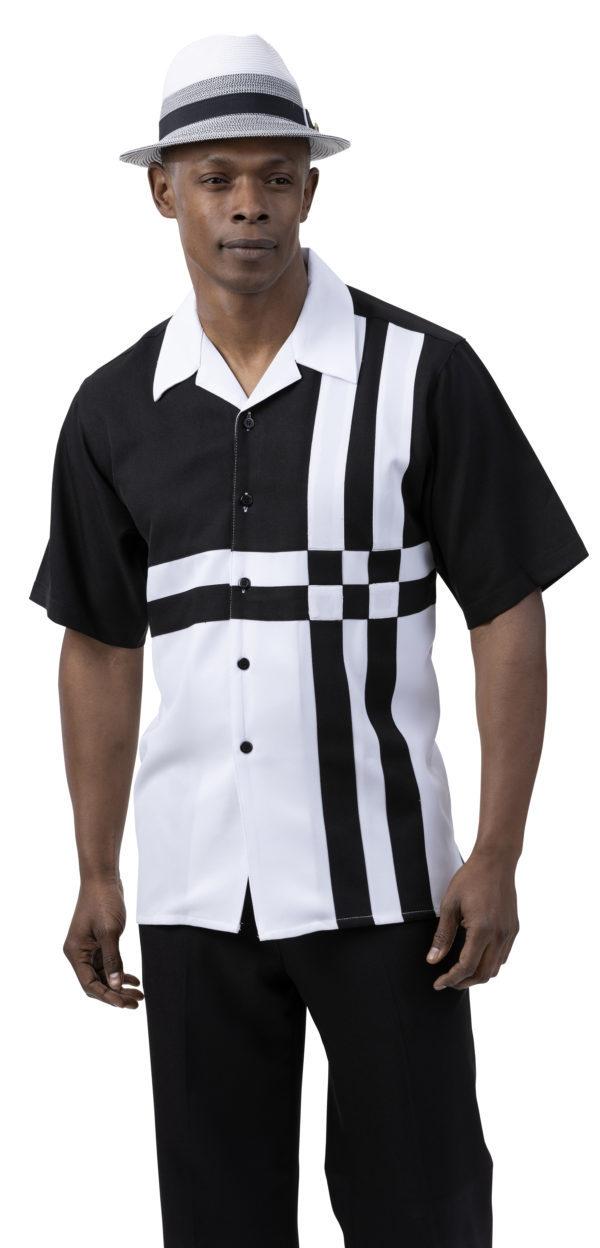 montique-2078-mens-walking-suits-black-mens-two-piece-leisure-suits