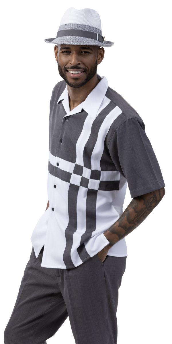 montique-2078-mens-walking-suits-grey-mens-two-piece-leisure-suits