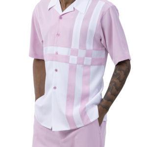 montique-2078-mens-walking-suits-pink-mens-two-piece-leisure-suits