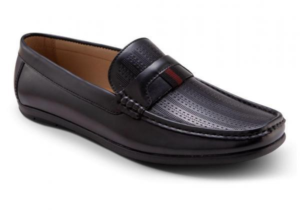 Montique S 80 Mens Loafers Matching Shoes Black Mens Driving Shoes 600x420, Abby Fashions