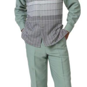 montique-mens-walking-suits-2006-green-mens-2pc-leisure-suits