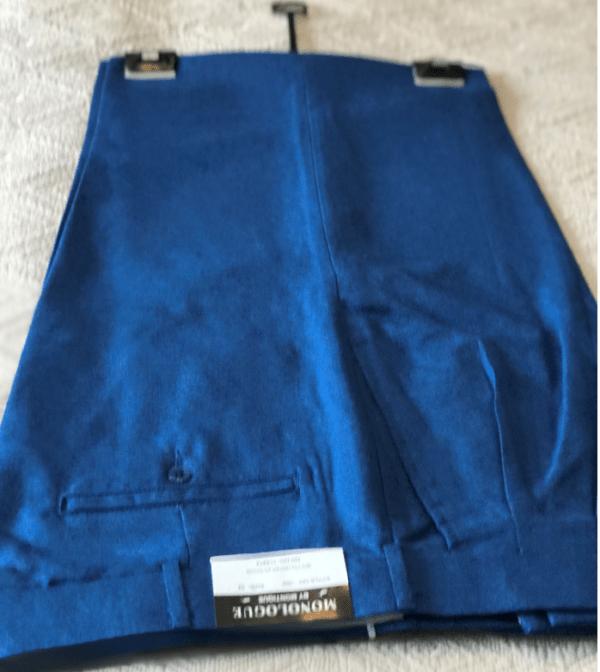 Monologue By Montique Mens Vest Sets V 07 Blue Pants 600x672, Abby Fashions