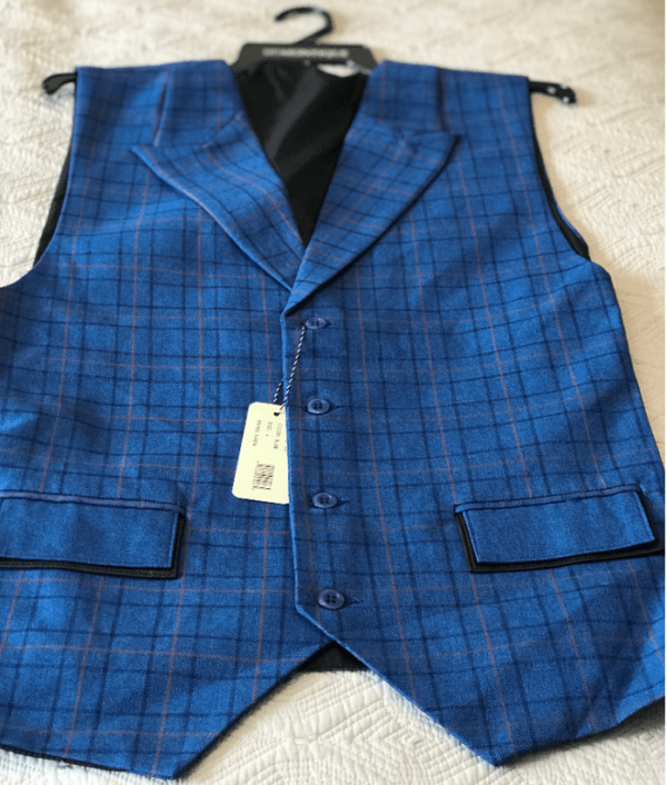 Monologue By Montique Mens Vest Sets V 07 Blue Vest 600x706, Abby Fashions