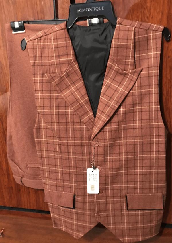 Monologue By Montique Mens Vest Sets V 07 Rust Vest 2 1 600x848, Abby Fashions