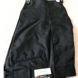 Montique V-45 Mens Vest Sets Black – Monologue by Montique