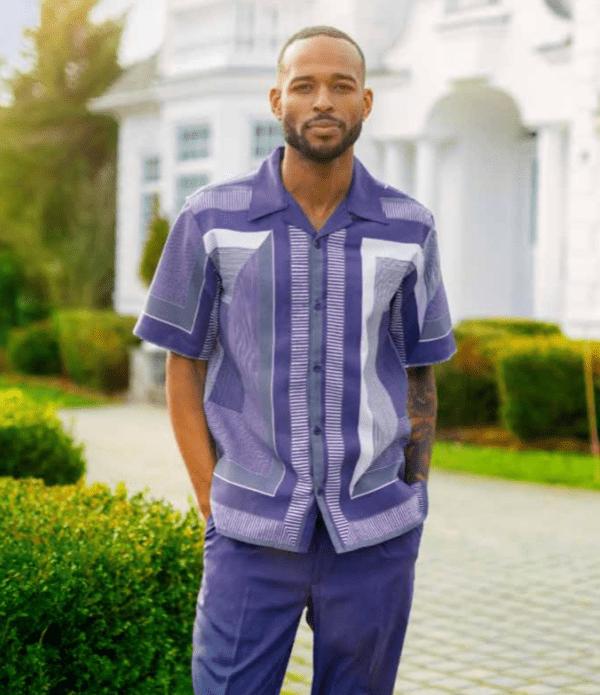 Montique Mens Walking Suits 2013 Purple Mens Leisure Suits 600x695, Abby Fashions