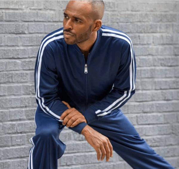 Montique Js 26 Mens Track Suits Navy Jogging Suit Long Sleeve Full Zip Sweatsuit 600x566, Abby Fashions